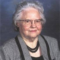Annie Jewel Smith Obituary - Visitation & Funeral Information