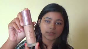 lakme 9 to 5 flawless makeup review