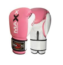glove leather boxing gloves punch bag