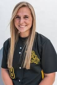 Janie Smith - 2016 - Softball - Missouri Western State University Athletics