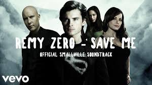Remy Zero - Save Me - YouTube