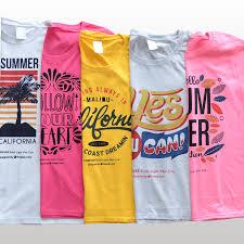 Subli Light No Cut Transfer Paper Sublimation Printing On Light Cotton T Shirts 10 Sheets Magic Transfer