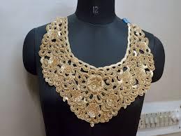 new unique design neckline for making