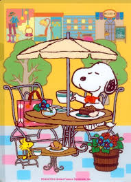 friendship quotes coffee friends is time well spent snoopy