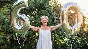 60th birthday ideas how to celebrate