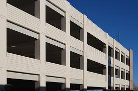 parking garage projects by willis