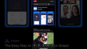 How to download zoom on your apple device - YouTube
