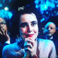 Mary Smith at the Rock & Roll Hall of Fame Induction Ceremony, 3/29/19. |  Robert smith the cure, Robert smith, The sweetest thing movie