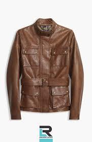 triumph 2 0 jacket ranchers leather