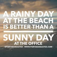 beach rainy day quotes quotes for summer rainy days and cliches