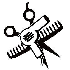 Hair Dresser Stylist Decal Hair Dresser Stylist Sticker 7214