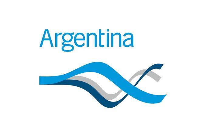Resultado de imagen para turismo Agntina logo