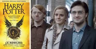 Tutti i fatti più assurdi di Harry Potter e la Maledizione dell'Erede