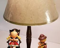 Nursery Musical Lamp Etsy