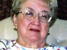 Eileen Felix Johnson | Obituaries | heraldextra.com