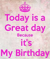 Happy Birthday To Myself Status – Best Happy Birthday Wishes