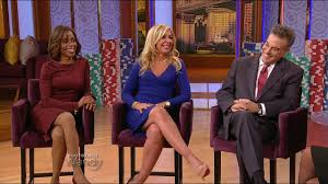 Hot Bench Judges! - YouTube