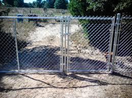 Chain Link Fences Kistler Fence