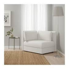 ikea vallentuna sofa bed module with