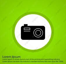 ناقلات أيقونة الكاميرا الكاميرا التصوير الفوتوغرافي صورة Png