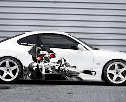 Graphics Design On Car