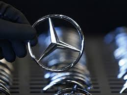 Mercedes may face German sales ban after Nokia wins patent r