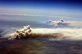 Australia bushfires ...