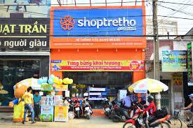 Cửa hàng Shop Trẻ Thơ Số 1026 Phạm Văn Thuận, Khu phố 1, P.Tân Mai ...