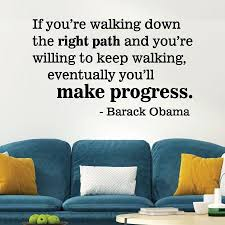 The Right Path Wall Quotes Decal Wallquotes Com