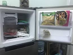 Bán rẻ tủ lạnh 260L và 188L inverter mới 99%, sạch đẹp như hàng ...