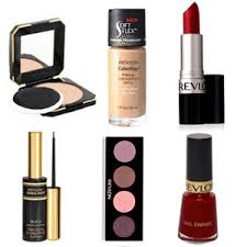 revlon makeup kit india