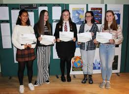Impressive' entries on Climate theme for Huish creative writing competition  | Somerset County Gazette
