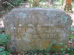 Byron West Starratt (1870-1936) - Find A Grave Memorial