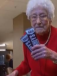 Yakima woman turns 103: 'Secret to long life is lots of chocolate ...