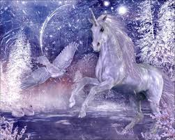 free unicorn wallpapers wallpaper cave