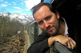 Meet the Travel Writer: Adam H. Graham - Fathom