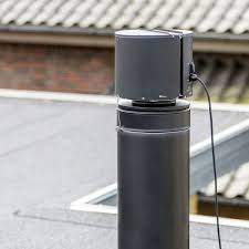 draft booster chimney fan stoves are us
