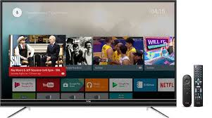 vu 49 inch android uhd tv review vu 49