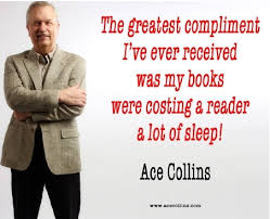 Ace Collins Home Page
