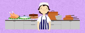 Image result for kitchen duty