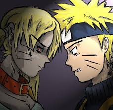 Naruto fanfiction crossover lemon