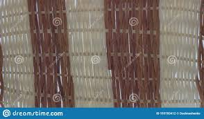 The Structure And Background Of The Wicker Basket Pattern Round Texture Vertical And Horizontal Weave Stock Photo Image Of Culture Space 153783412