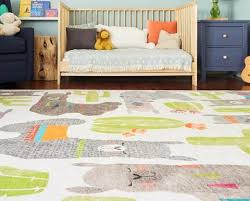 Kids Rugs For Playroom And Nursery Ruggable