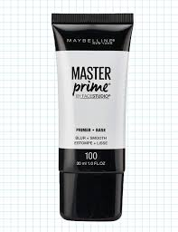 primers for oily skin and large pores