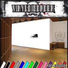 Vinyldisorder Converse Shoe Chuck Taylor Dc001 Vinyl Wall Decal Home Home Decor Wall Decor Wall Art