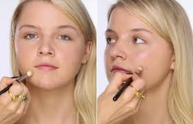 how to apply concealer and also use it