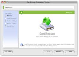 memory card photo recovery software for