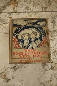 When Roggie and Reggie were Five by Gertrude Smith | Etsy