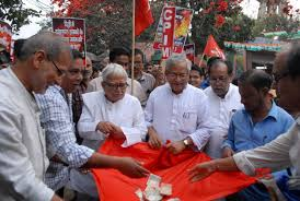 Kolkata: Biman Bose collects funds for Delhi riot victims #Gallery ...