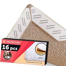 non slip rug gripper pads 9 reusable